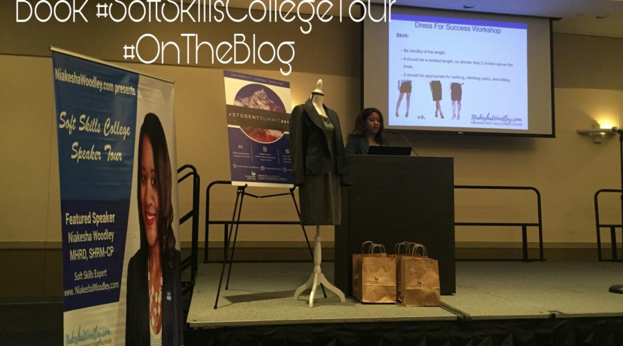 3 Reasons Why Your University Should Book #SoftSkillsCollegeTour – @softskillscollegetour