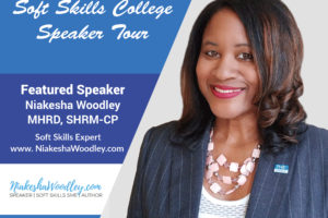 Augusta University Office of Career Services Welcomes Soft Skills College Tour